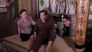 Tiểu phẩm hài tết 2016: Trộm nhà - Quang Tèo