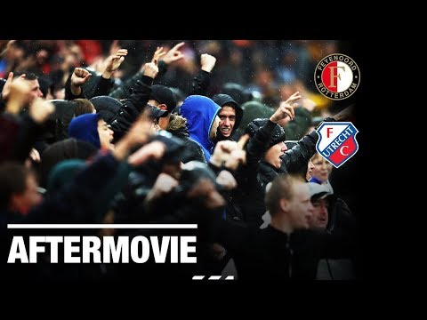 Aftermovie | Feyenoord – FC Utrecht