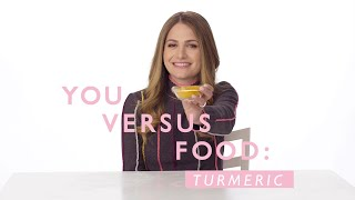 Turmeric Benefits explained by a Dietitian | You Versus Food | Well+Good