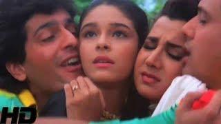 Top Hit Bollywood Songs of Indeever | Superhit Songs Video Jukebox | O Lal Dupatte Wali - Vol.6
