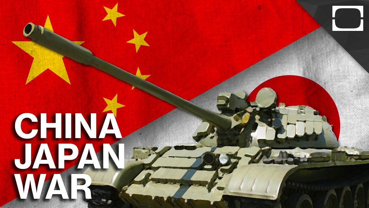 What If China & Japan Went To War? thumbnail
