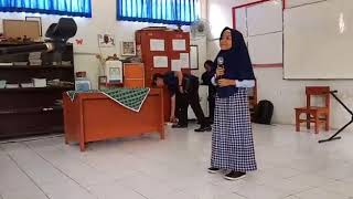 """Lagu """"DOA ANAK NEGERI"""" Cover Marsella Nur Andhini"""