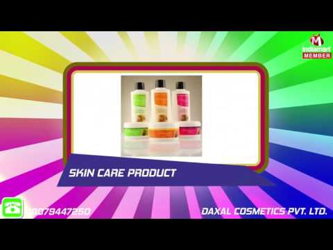Facial Kits and Face Wash Manufacturer | Daxal Cosmetics Private