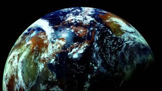 The Eastern Hemisphere