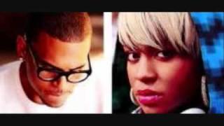 Ester Dean ft. Chris Brown - Love Suicide