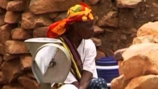 Ciao, sono Fatou e vivo in Mali