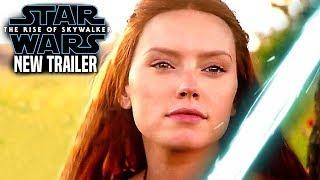 Star Wars Episode 9 HUGE News Leaked! & More (Star Wars News)