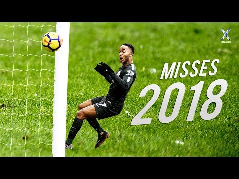 Top 10 Funny Misses in Football