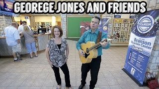 George Jones and Friends Remembered | Branson, MO | Webcam Show Video