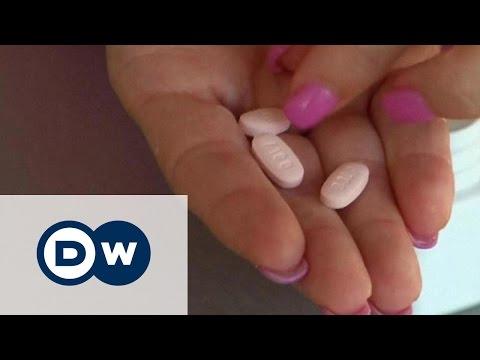 Побочные действия возбуждающих препаратов