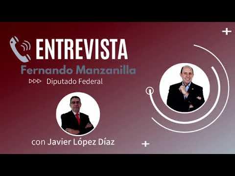 Entrevista con Javier López Díaz 29-03-2021