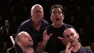 Tempera Ensemble. John Cage. Story