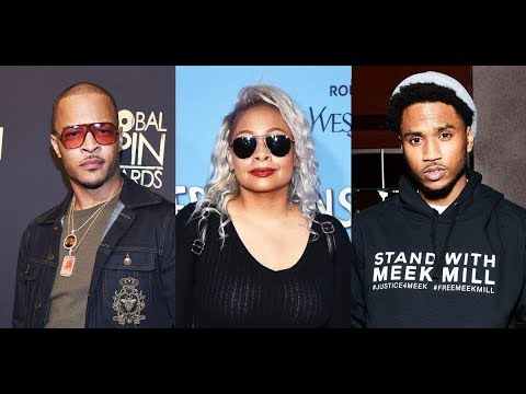 """, title : 'T.I. And Trey Songz Have Choice Words For Raven-Symoné After She Shared A """"Shady Instagram Post""""'"""