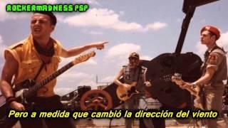 The Clash  Rock The Casbah  (Subtitulado En Español)