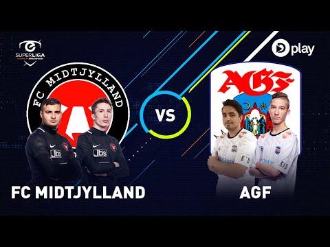 AGF vs. FC Midtjylland