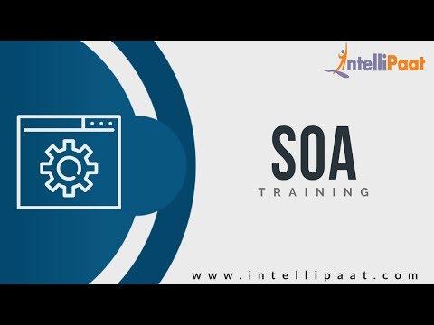 Introduction to SOA   SOA Tutoiral for Beginners   SOA Online ...