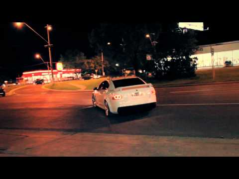 Mighty Car Mods Contest - HSV Trailer - Supercharged