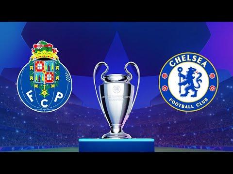 FC Porto 0-2 FC Chelsea Londra   ( L. C. 2020 / 20...
