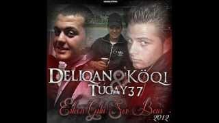 Deliqan ft. KöQi & Tugay37 - Eskisi Gibi Sev Beni  ( SLOW RAP ISTE BUDUR ASLANIM ;) )