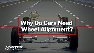 Why Do Cars Need Wheel Alignment?