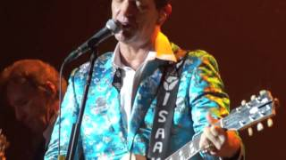 Chris Isaak, Go Walkin' Down There 2013