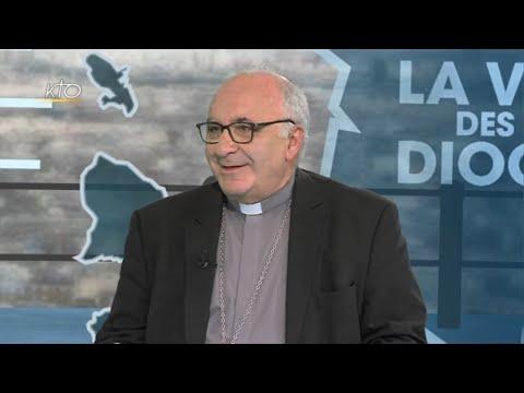 Mgr Hervé Gosselin - diocèse d'Angoulême