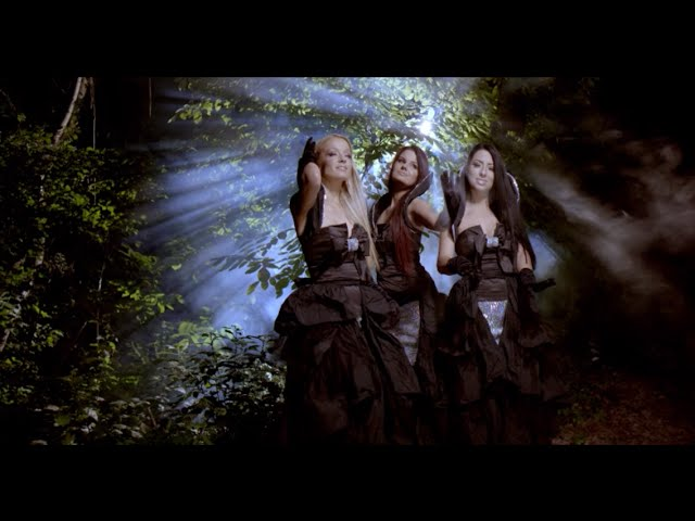 Trio Soprano Music - Lubov edinstvnena