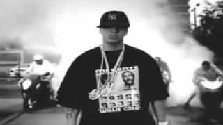 Daddy Yankee - Tengo coraza divina