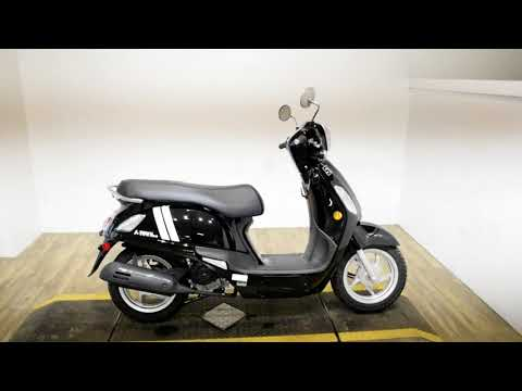 2021 Kymco A Town in Wauconda, Illinois - Video 1