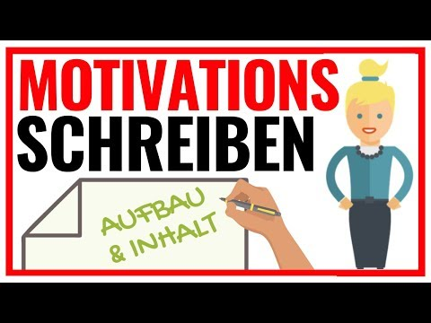 mp4 Motivationsschreiben, download Motivationsschreiben video klip Motivationsschreiben
