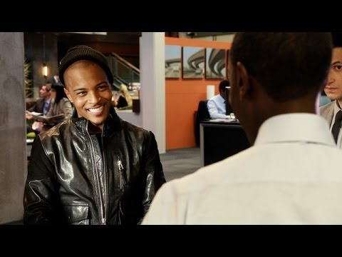 House of Lies 3.09 (Clip 'Once and for All')