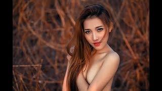 Chỉ Có Anh Trong Tim   Lâm Thúy Vân (越南語英语翻唱   千千闕歌) Vietnamese Song