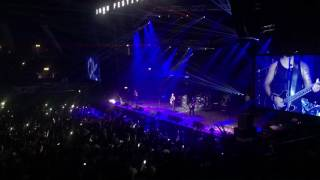 Timi Bhane - Albatross at The SSE Arena, Wembley / Joon Festival 2017