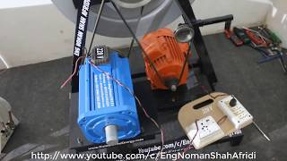 Download Video New for 2019 Free Energy Generator 100% Self Running By Eng Noman Shah Afridi MP3 3GP MP4