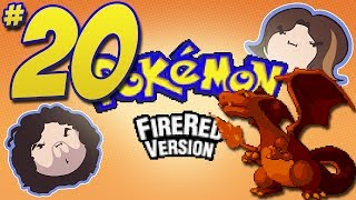 Misty  - (Pokémon) - Pokemon FireRed: Misty-Eyed - PART 20 - Game Grumps