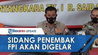 Sidang Etik Penembak Laskar FPI Digelar setelah Putusan Pengadilan, Tersangka Masih Dua Orang