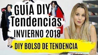 GUIADIYTENDENCIAS2018|BolsoDIYsincoser