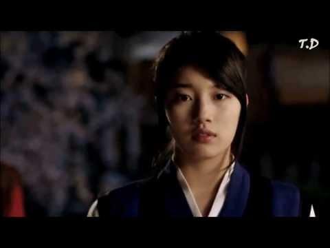 |Gu Family Book 구가의 서| Kang Chi & Yeo Wool - Love Story - Part 1