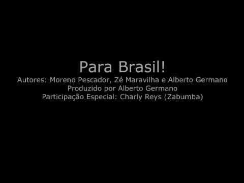 Música Para Brasil