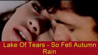 Lake Of Tears -  So Fell Autumn Rain 1999.