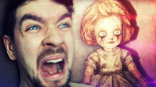 I HATE CREEPY DOLLS! | Home Sweet Home