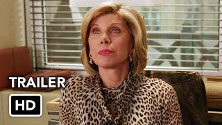 04/03 - The Good Fight S02E01