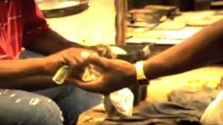 Nas & Damian Marley Tribes At War ft K'naan Video
