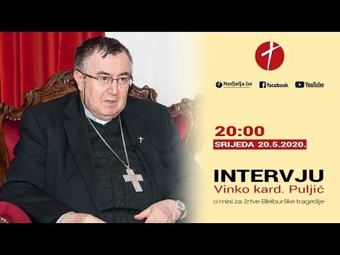Intervju s vrhbosanskim nadbiskupom o misi za žrtve Bleiburške tragedije