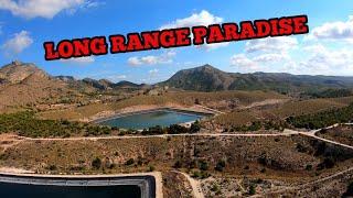 LONG RANGE PARADISE FPV