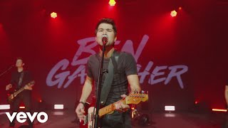 Ben Gallaher Get On One