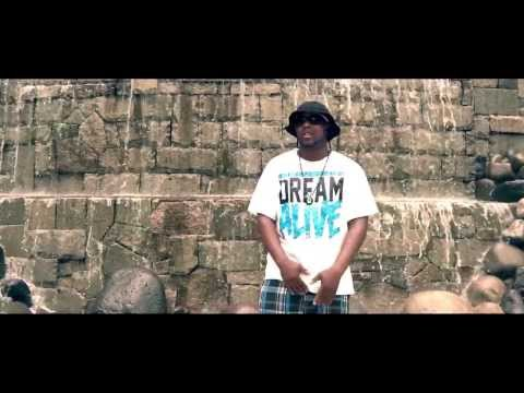 "Amari Mar  ""DaGodMustBKrazy"" Directed by Jason Conde"