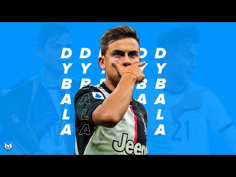 Paulo Dybala - 💎🔥 - 2019