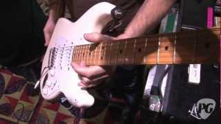 Rig Rundown - Jimmie Vaughan