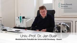 Univ.-Prof. Dr. Jan Buer